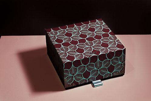 SecretBox ATHENA