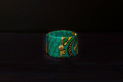 Bracelet CLIPS MERMAID Turquoise