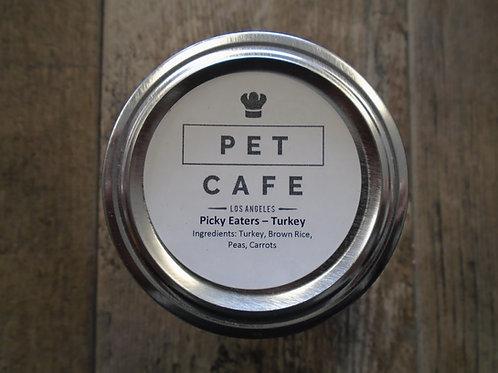 Picky Eaters - Turkey