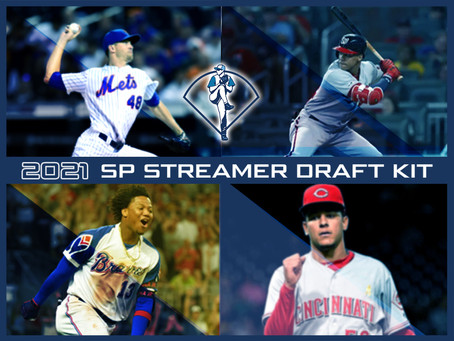 Pre-Order The SP Streamer Draft Kit