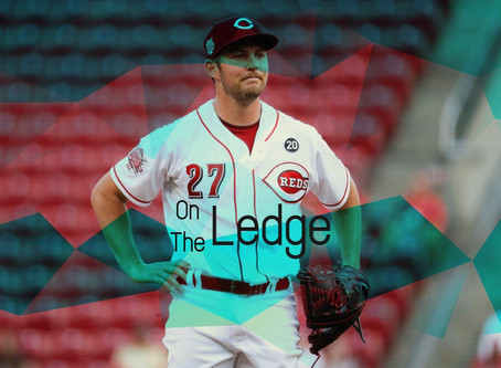 On The Ledge: Pitchers You Aren't Sure About