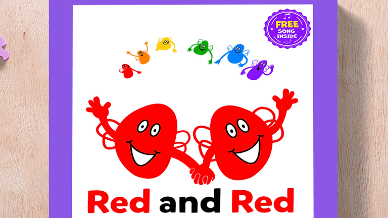 RED AND RED Book Launch Party #5