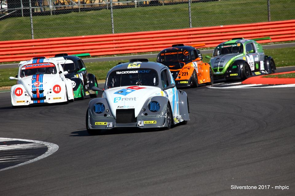 Track Torque Funcup 106 Silverstone international3