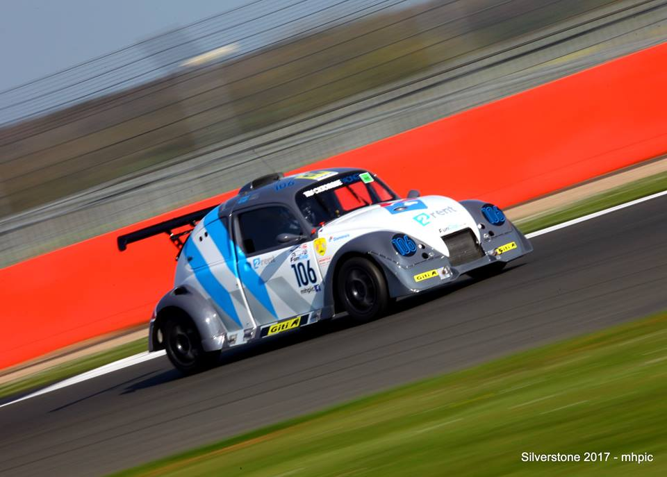 Track Torque Funcup 106 Silverstone international2