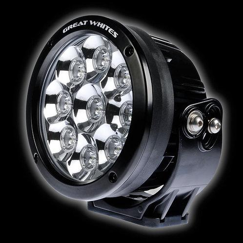 Gen2 170 9LED Driving Light