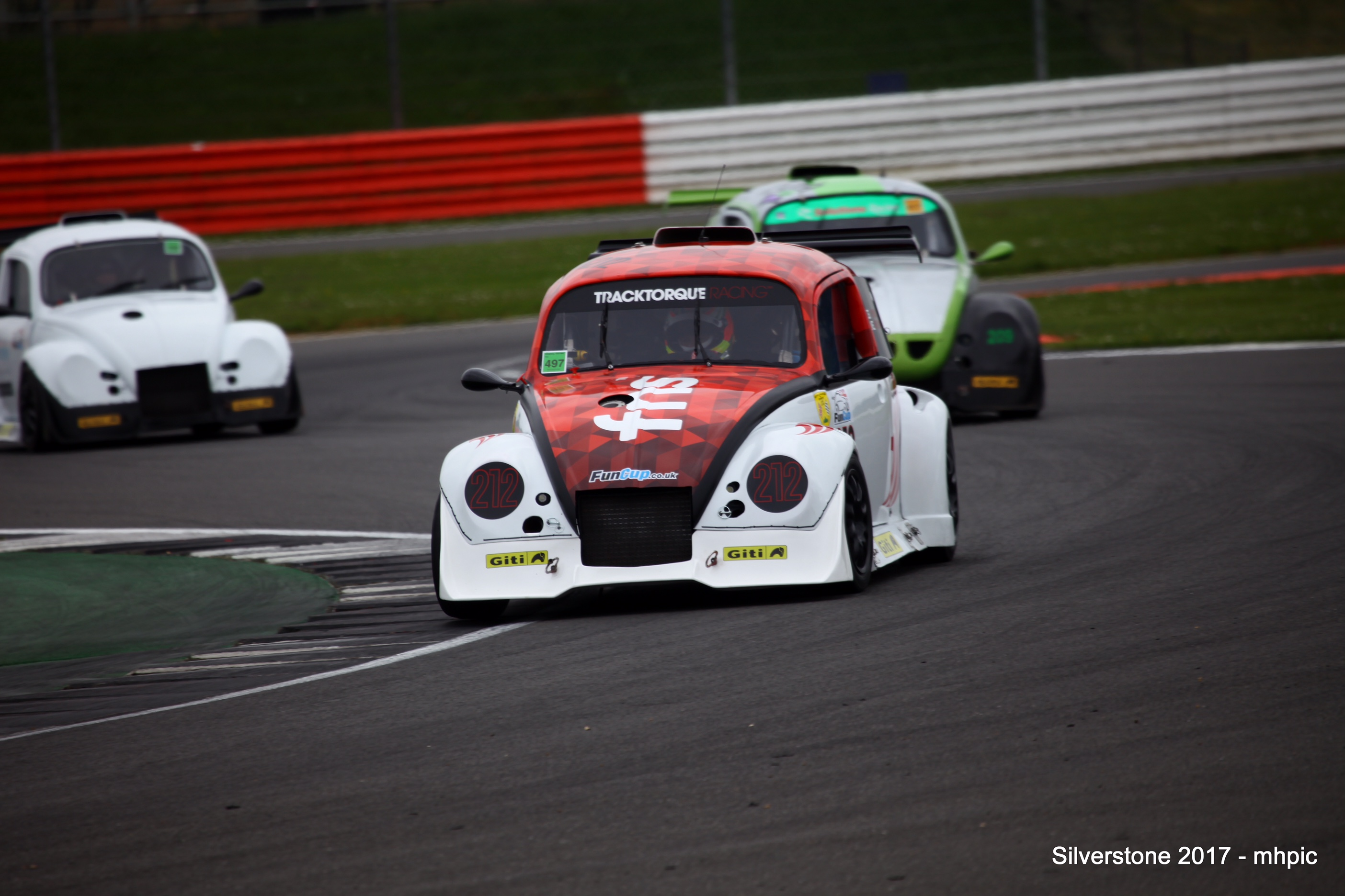 Track Torque FNS 212 Funcup Silverstone2