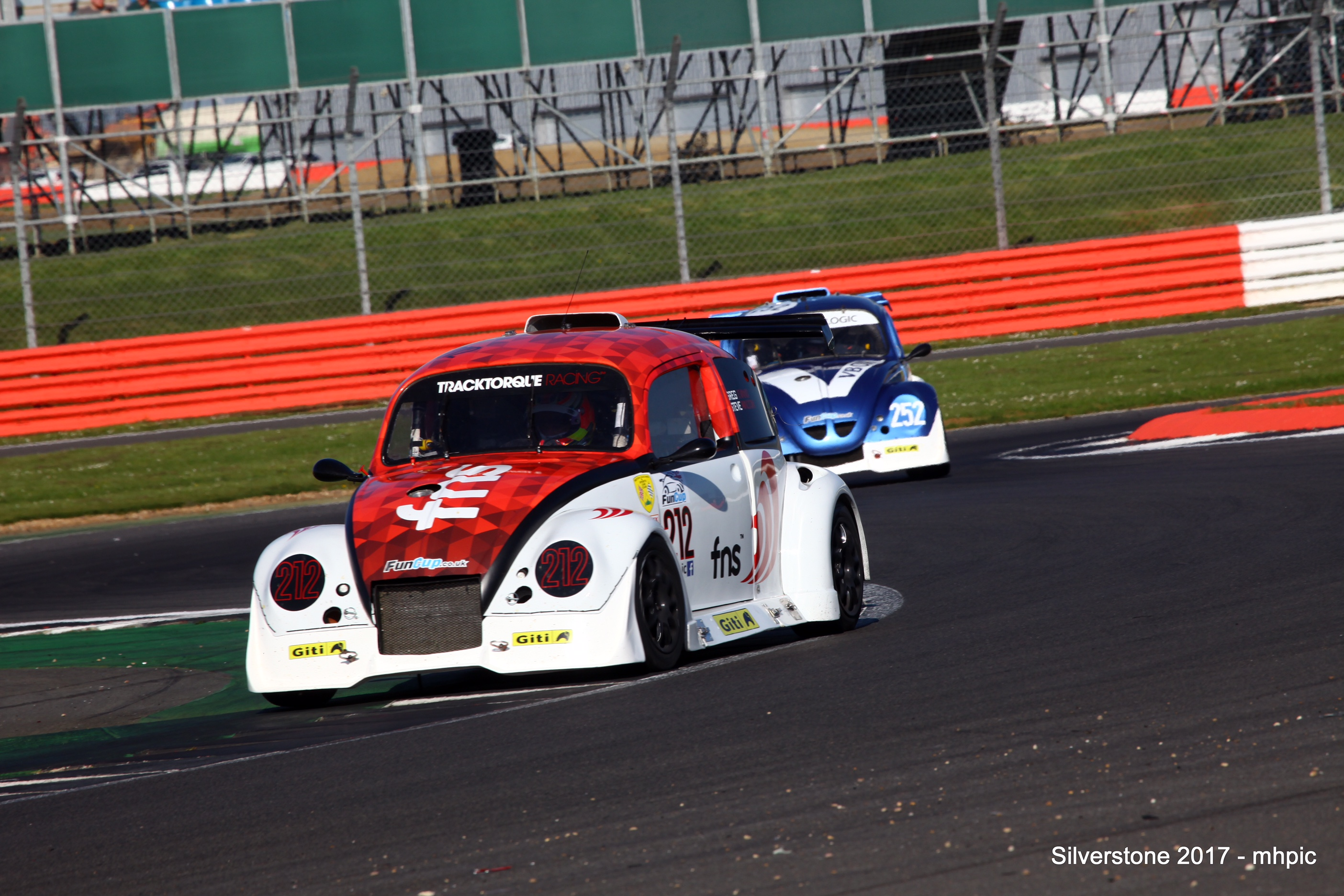 Track Torque FNS 212 Funcup Silverstone3