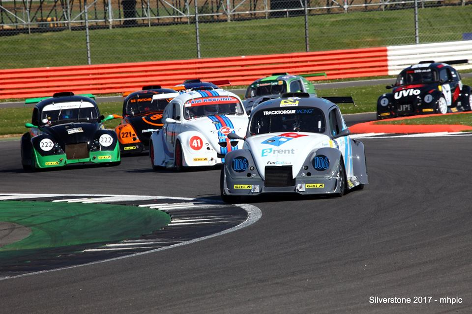 Track Torque Funcup 106 Silverstone international4