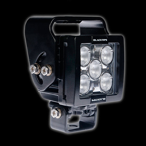 Black Tips 5 LED