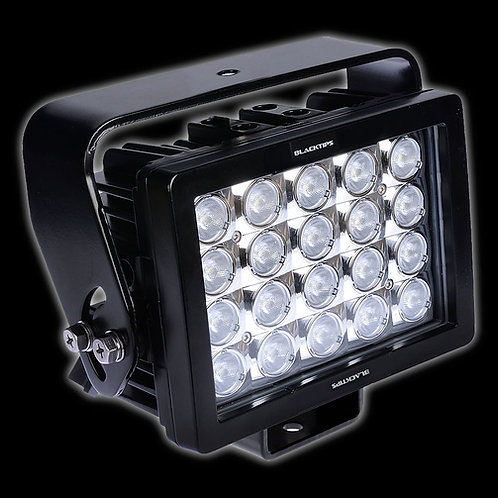 Black Tips 20 LED