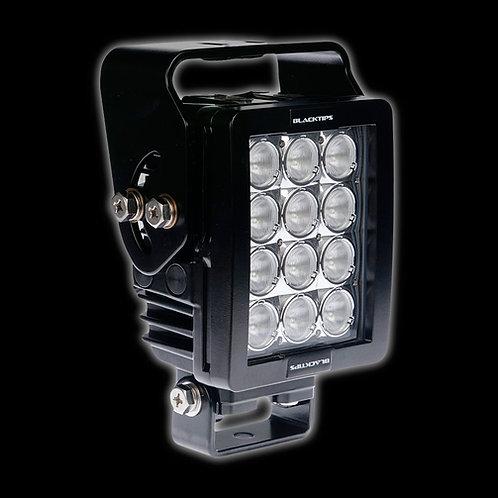 Black Tips 12 LED