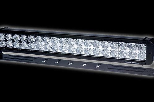 Gen2 36 LED Dual Bar Driving Light