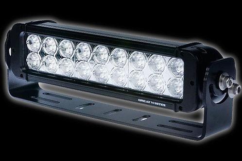 Gen2 18 LED Dual Bar Driving Light