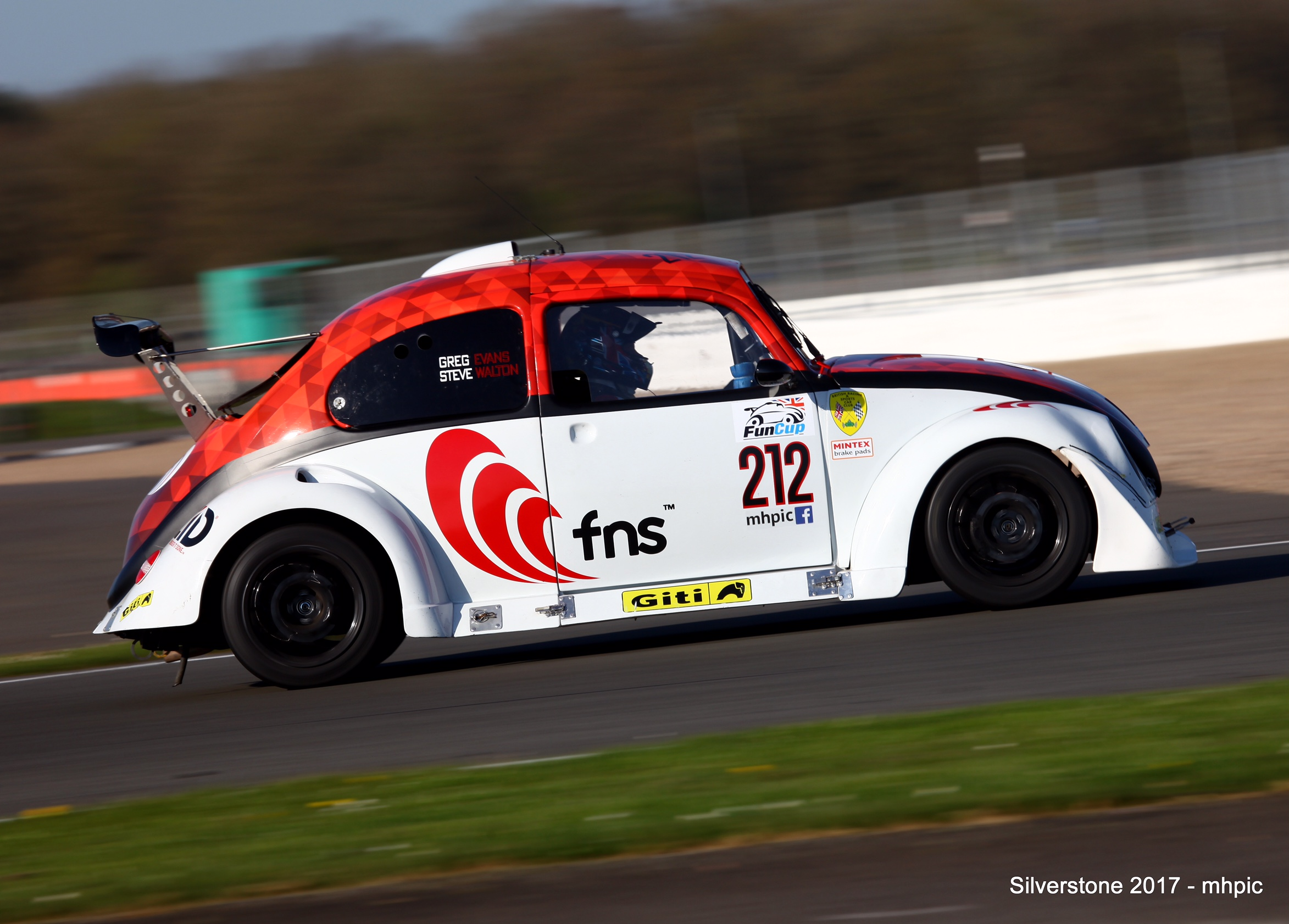 Track Torque FNS Funcup Silverstone5