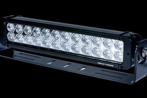 Gen2 24 LED Dual Bar Driving Light