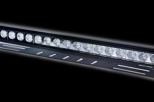 Gen2 18 LED Bar Driving Light