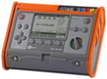 Ground Resistance Meter mru-200_p_gps_go