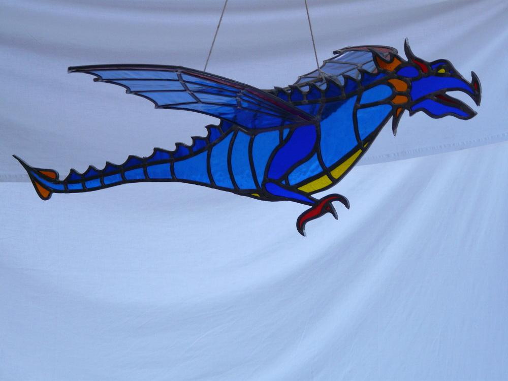 mobile dragon