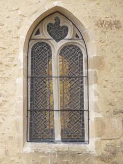 Création et restauration des vitraux