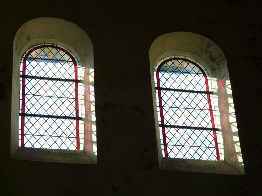 restauration des vitraux