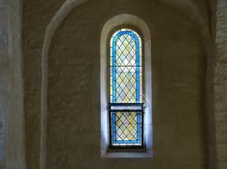 Eglise de Fussey
