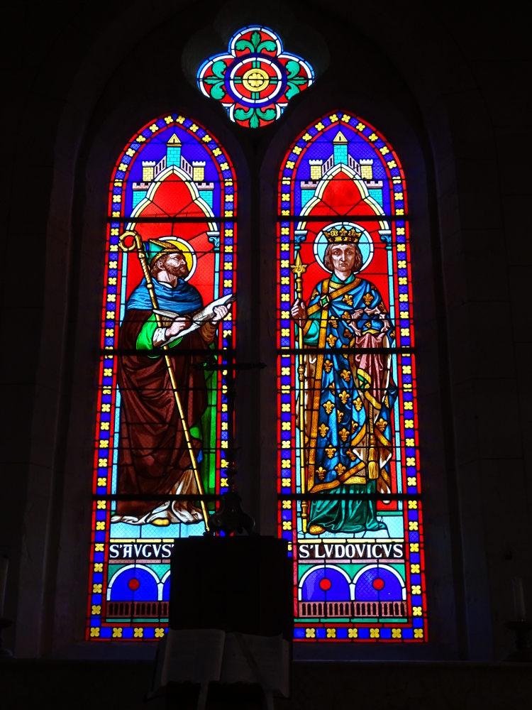 Eglise de Précy