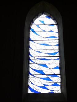 Création et restauration de vitraux