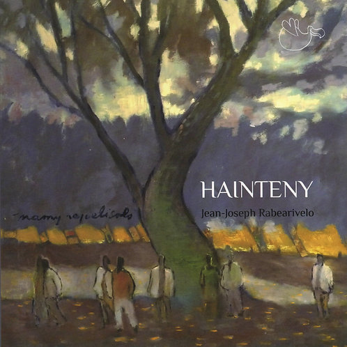 Hainteny de Jean-Joseph RABEARIVELO
