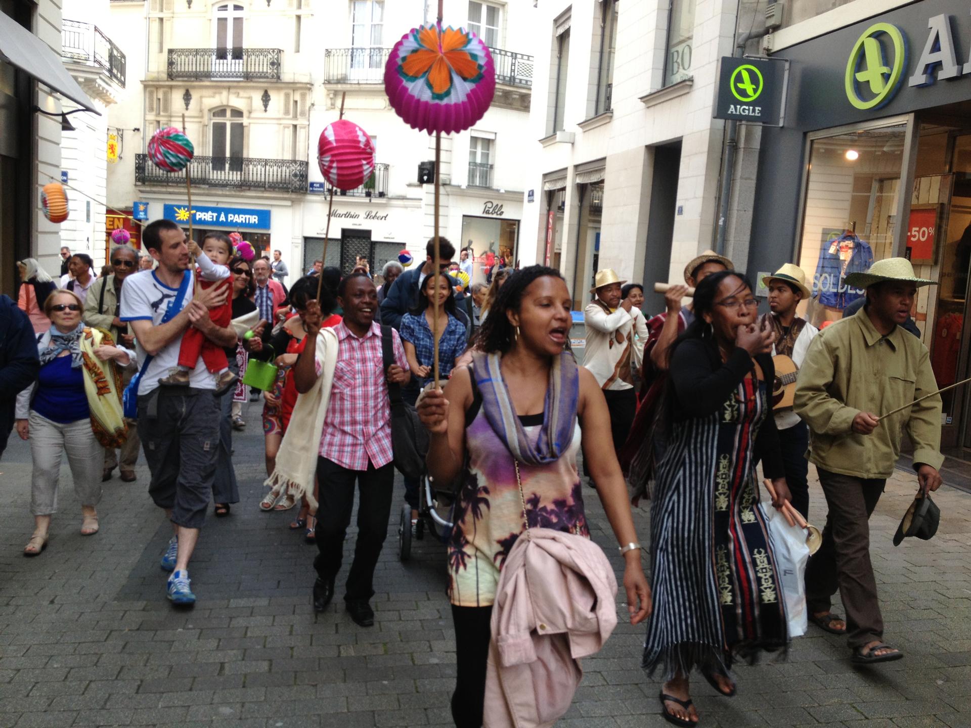 Festival Couleurs Malgache 2013