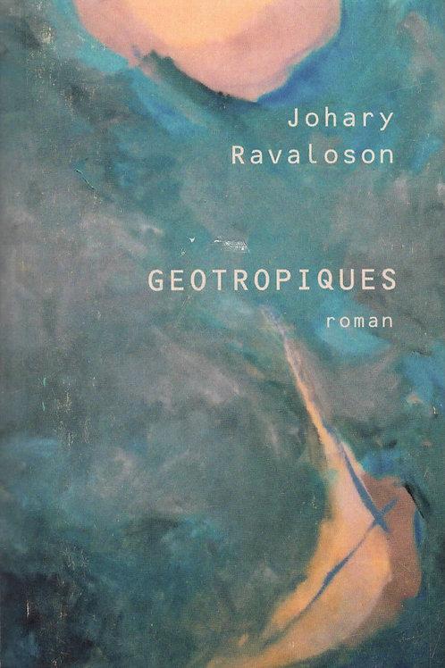Géotropiques de Johary RAVALOSON