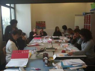 Les cours de malgache reprennent à Nantes, inscrivez-vous !