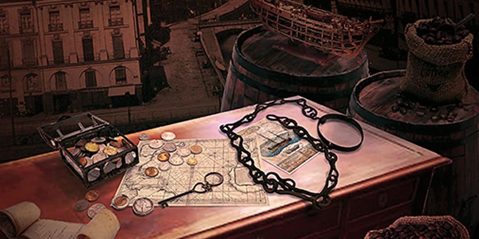ESCAPE-GAME : Code Feydeau