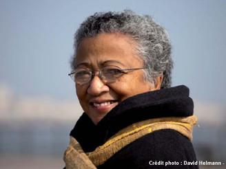Rencontre littéraire avec Michèle Rakotoson ce jeudi 15 novembre à 20h00 à l'Espace Culturel Lou