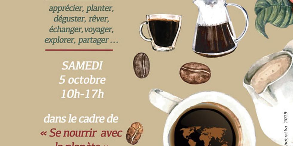 Un café s'il vous plait !