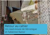 Retour au cahier, un road-movie de Véronique et Fabienne Kanor ce mercredi 18 novembre à Nantes