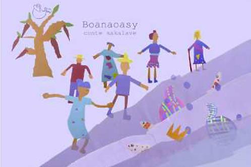Boanaosy