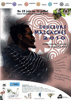 Hetsika aux Couleurs Malgaches du 25 juin au 13 juillet 2010