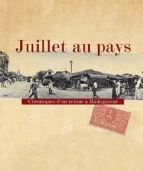 Juillet au pays de Michèle Rakotoson
