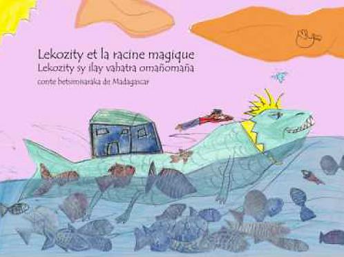Lekozity et la racine magique