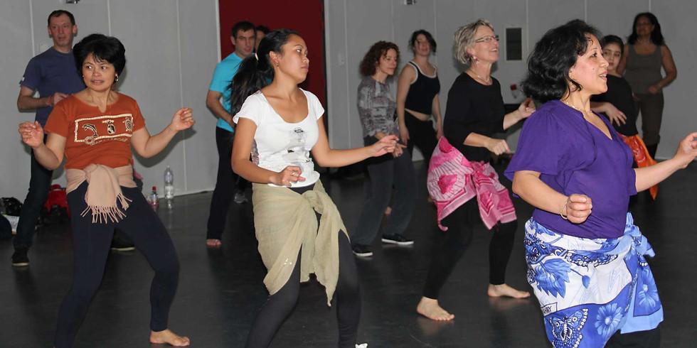 Atelier-Danse Le petit bal des familles