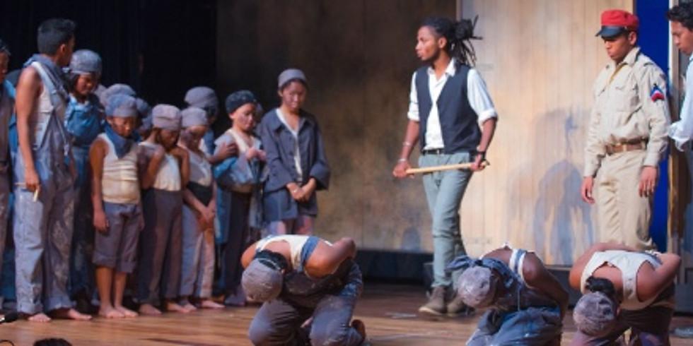 Un opéra à Madagascar : une utopie en marche ?