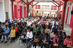 Dictée Francophone - AF Antananarivo