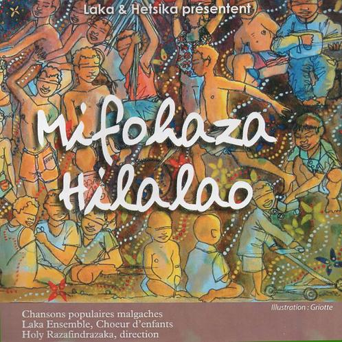 CD Mifohaza Hilalao