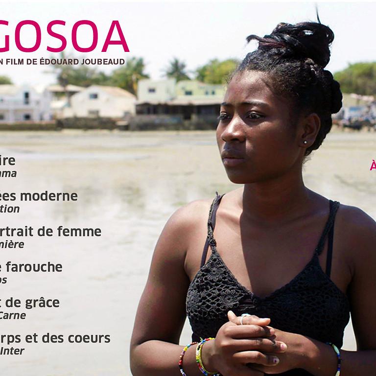 """Fête Nationale Malgache avec le film """"Haingosoa"""" d'E. Joubeaud  le 26 juin 2020"""