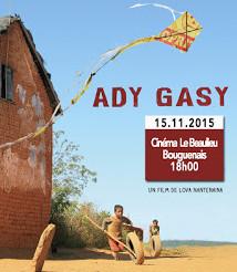 """""""Andy Gasy"""" le film de Lova Nantenaina de nouveau dans la région à La Roche Sur Yon et à B"""