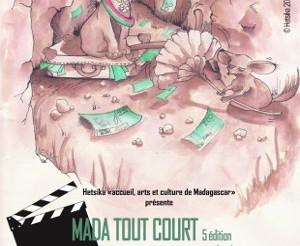 Festival Mada TouT courT édition 2018