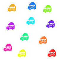Nos meilleurs vœux aux couleurs malgaches pour cette nouvelle année 2010 !