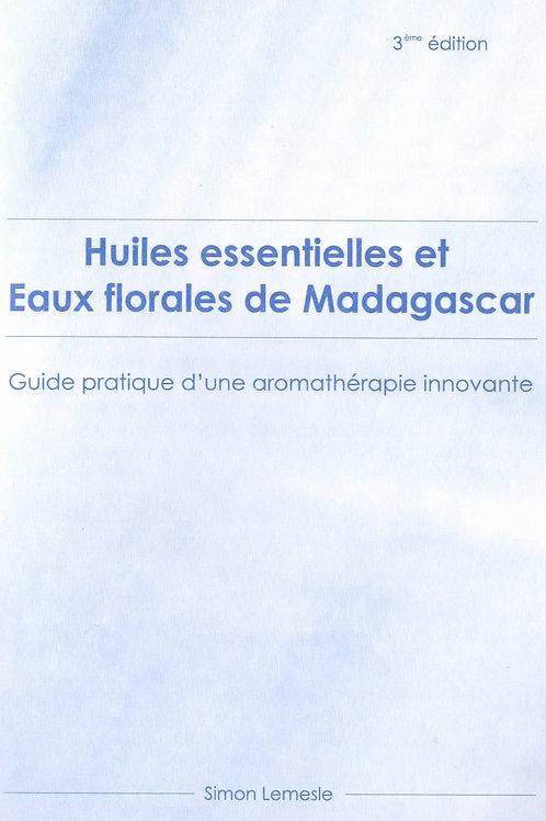 Huiles essentielles et Eaux florales de Madagascar