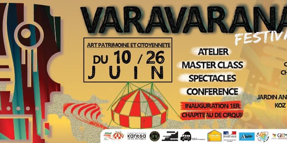 Festival Varavarana