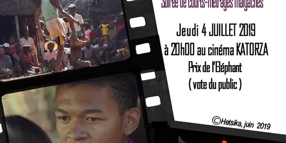 MadaTouTcouT édition 2019